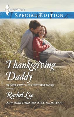 Thanksgiving Daddy Cover