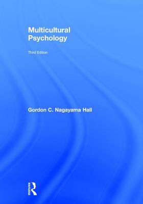 Multicultural Psychology: Third Edition Cover Image