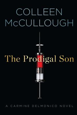 The Prodigal Son Cover