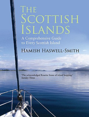 Cover for The Scottish Islands