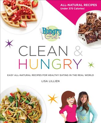 Hungry Girl Clean & Hungry Cover