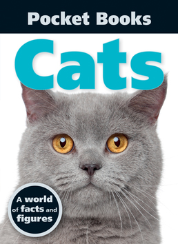 Cats: Pocket Books Cover Image