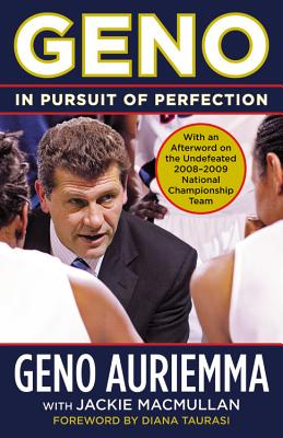 Geno: In Pursuit of Perfection Cover Image