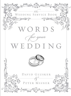 Words for Your Wedding Cover