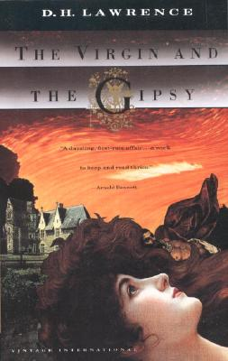 The Virgin and the Gipsy Cover