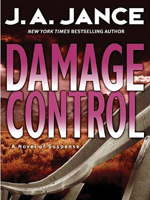Damage Control Cover Image