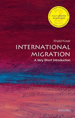 International Migration: A Very Short Introduction (Very Short Introductions) Cover Image