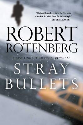 Stray Bullets Cover