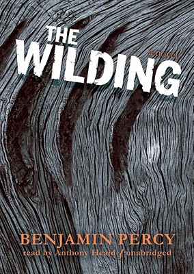 The Wilding Cover Image