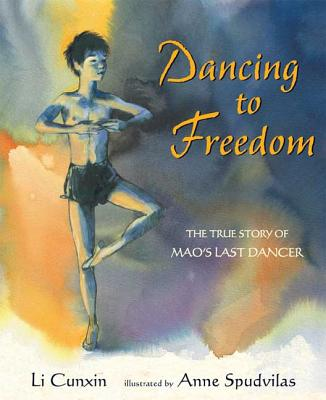 Dancing to Freedom Cover