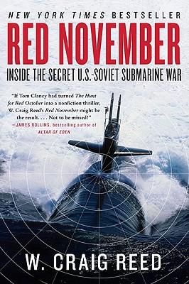 Cover for Red November