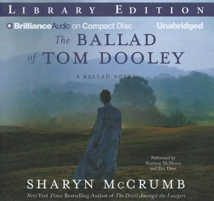The Ballad of Tom Dooley Cover