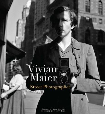 Vivian Maier: Street Photographer Cover Image