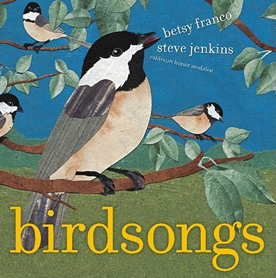 Birdsongs Cover