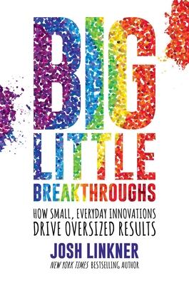 Cover for Big Little Breakthroughs
