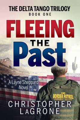 Cover for Fleeing the Past