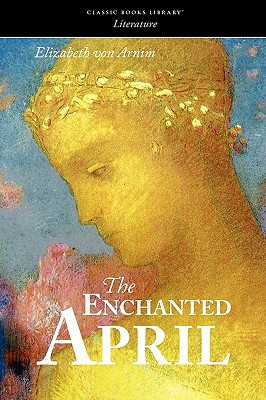 The Enchanted April Cover