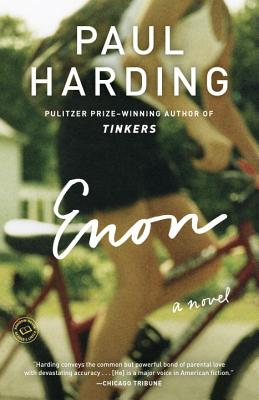 Enon: A Novel Cover Image