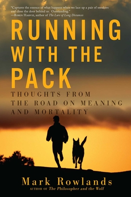Running with the Pack Cover