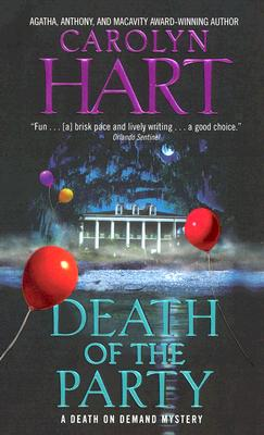 Death of the Party Cover Image