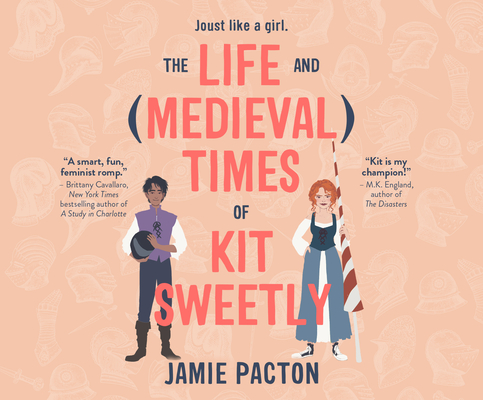 The Life and Medieval Times of Kit Sweetly Cover Image