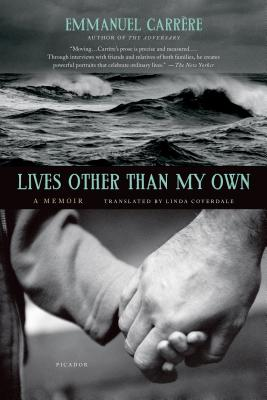 Cover for Lives Other Than My Own