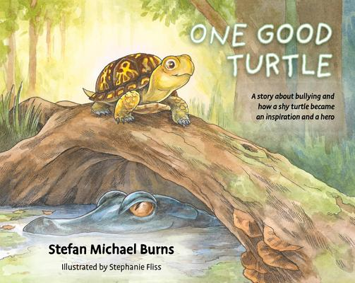 One Good Turtle Cover Image