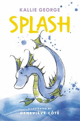 Splash Cover