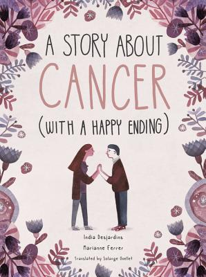 A Story About Cancer With a Happy Ending Cover Image