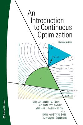 Anintroduction to Continuous Optimization / Second Edition Cover Image