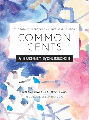 Cover for Common Cents