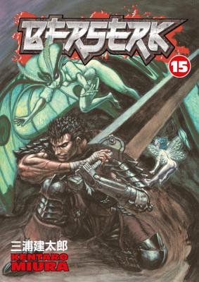 Berserk, Vol. 15 cover image