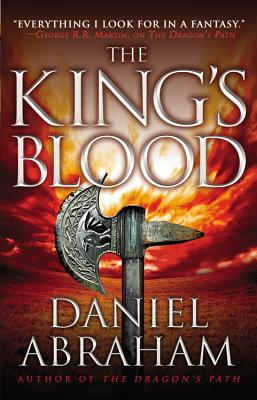 The King's Blood Cover