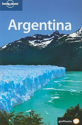 Lonely Planet Argentina Paperback Red Balloon Bookshop - Argentina map lonely planet