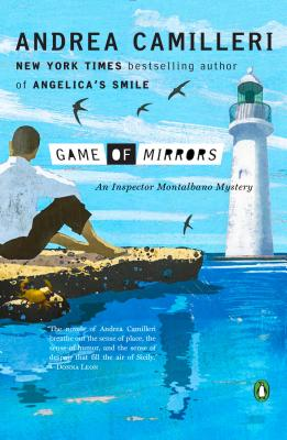 Game of Mirrors (An Inspector Montalbano Mystery #18) Cover Image