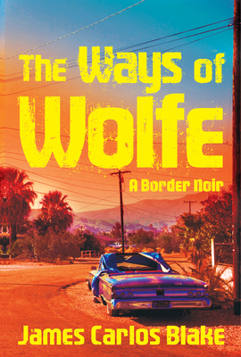 Cover for The Ways of Wolfe