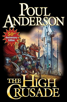 Cover for The High Crusade