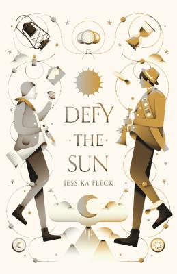 Defy the Sun (The Offering Series #2) Cover Image