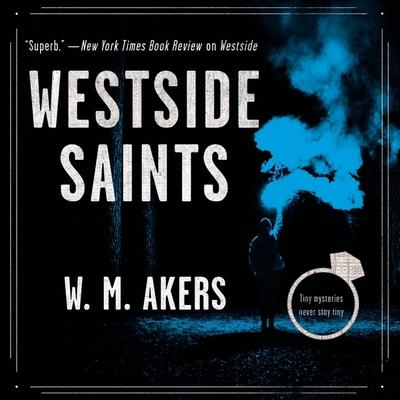 Westside Saints Cover Image