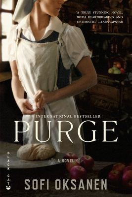 Purge Cover Image