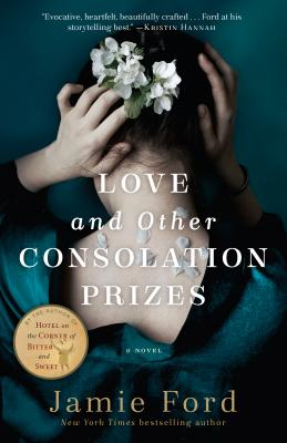 Love and Other Consolation Prizes Cover Image