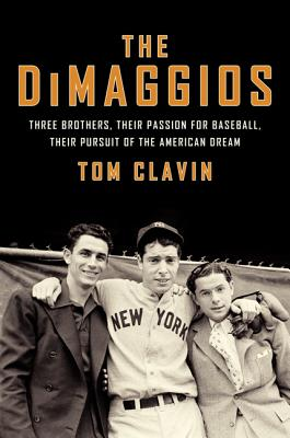 The Dimaggios Cover