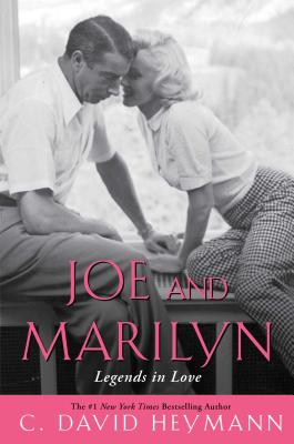 Joe and Marilyn Cover