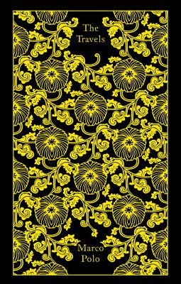 The Travels (Penguin Clothbound Classics) Cover Image