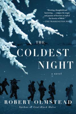 The Coldest Night Cover Image