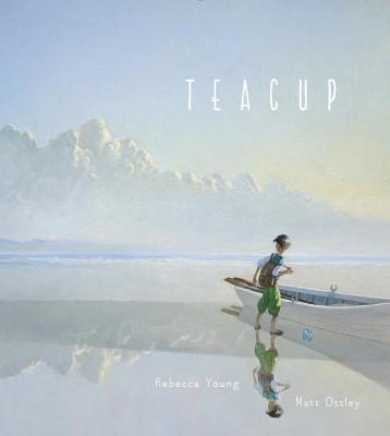 Teacup by Rebbecca Young
