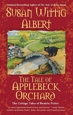 The Tale of Applebeck Orchard Cover