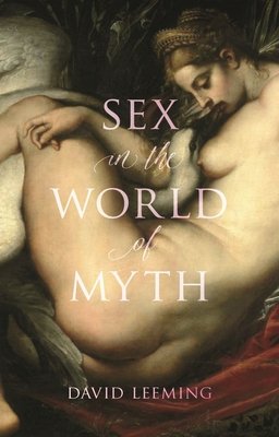 Sex in the World of Myth Cover Image