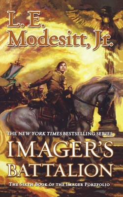 Imager's Battalion (The Imager Portfolio #6) Cover Image