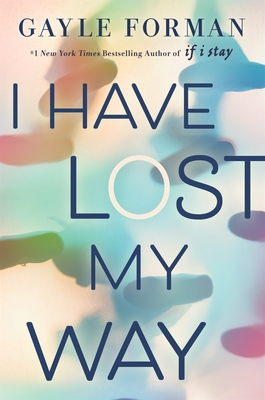 I Have Lost My Way Cover Image